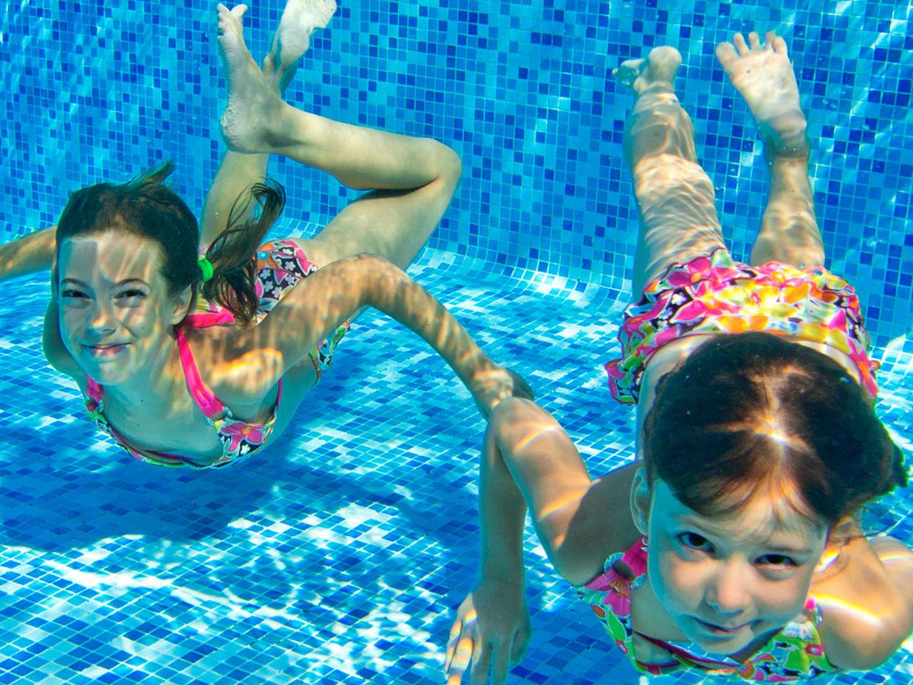 lekcje pływania gdańsk